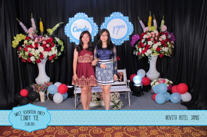 Sweet seventeen photoboot by Phico photography - 037