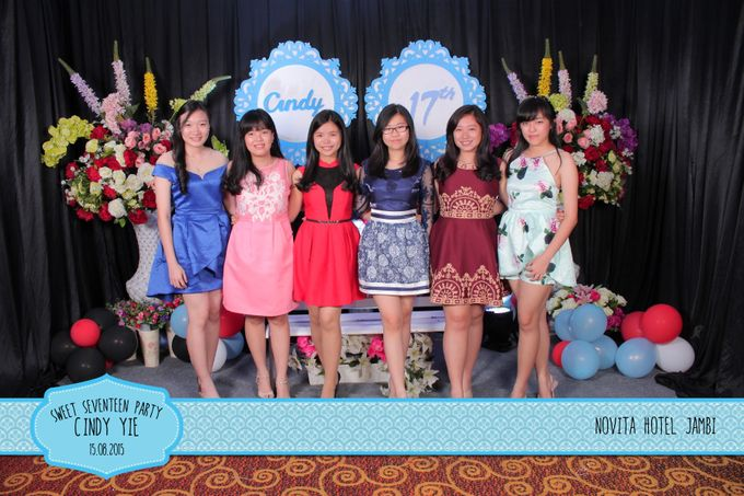 Sweet seventeen photoboot by Phico photography - 039