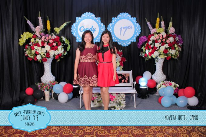 Sweet seventeen photoboot by Phico photography - 040