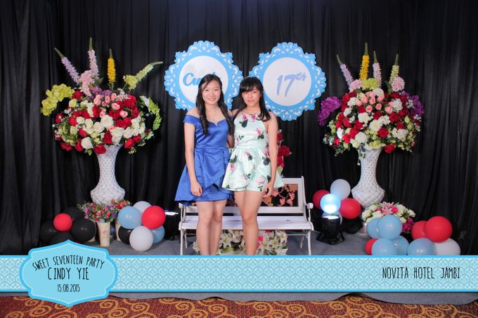 Sweet seventeen photoboot by Phico photography - 041