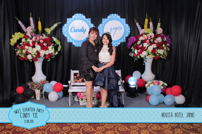 Sweet seventeen photoboot by Phico photography - 042