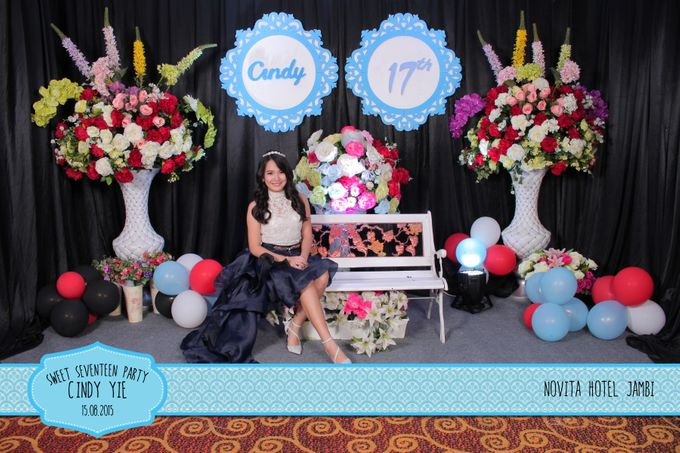 Sweet seventeen photoboot by Phico photography - 043