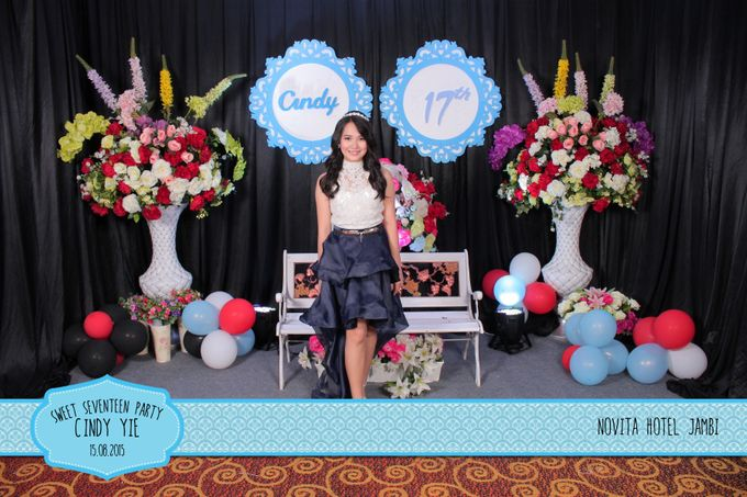 Sweet seventeen photoboot by Phico photography - 044