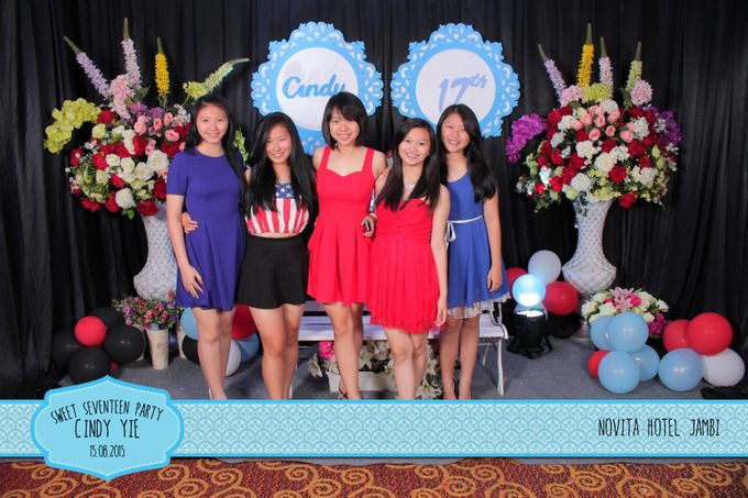 Sweet seventeen photoboot by Phico photography - 046
