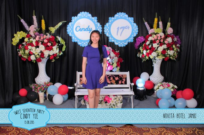 Sweet seventeen photoboot by Phico photography - 047