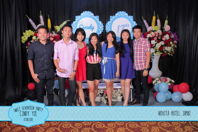 Sweet seventeen photoboot by Phico photography - 048