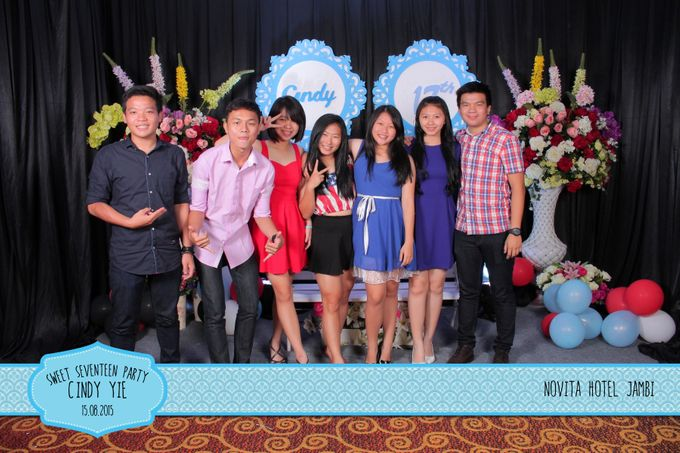 Sweet seventeen photoboot by Phico photography - 049