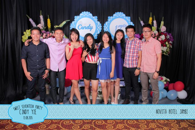 Sweet seventeen photoboot by Phico photography - 050