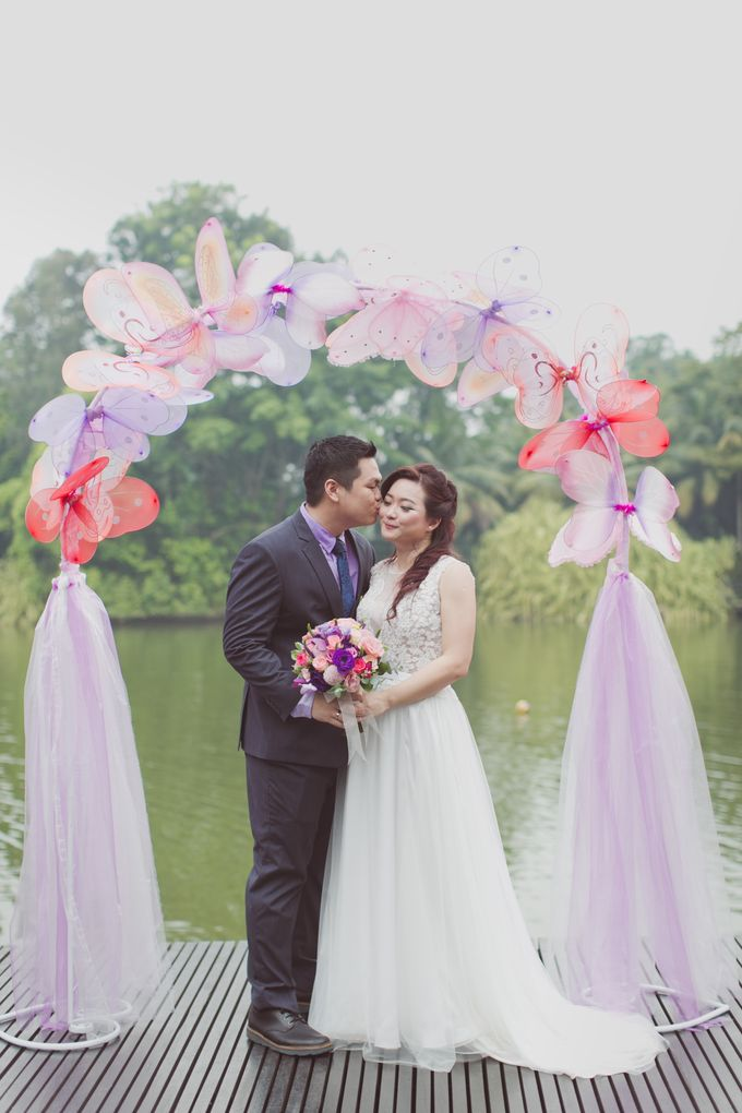 R.O.M. of Olivia & Jeff by SimplyBenji Photography - 027