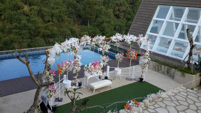 Wedding Decoration by Green Forest Resort & Wedding - 009