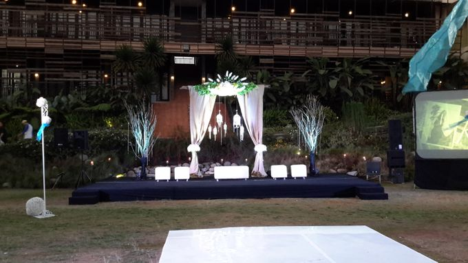 Wedding Decoration by Green Forest Resort & Wedding - 010