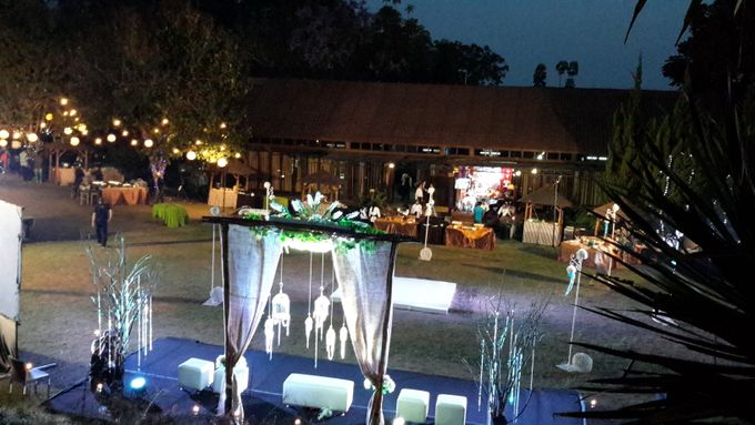 Wedding Decoration by Green Forest Resort & Wedding - 013
