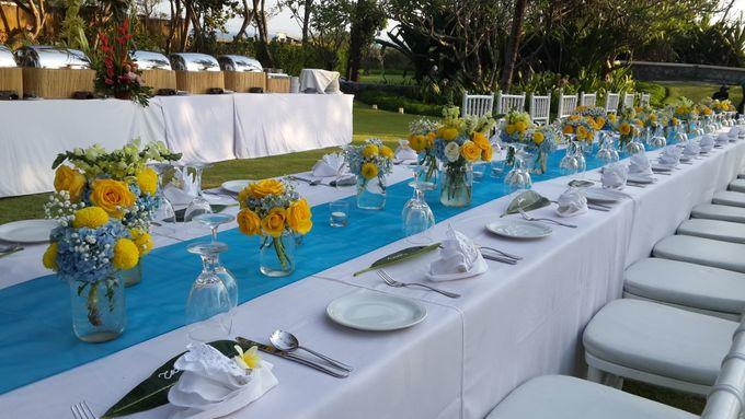 Wedding of Eliz at Arika Villa by Bali Wedding Florence - 003