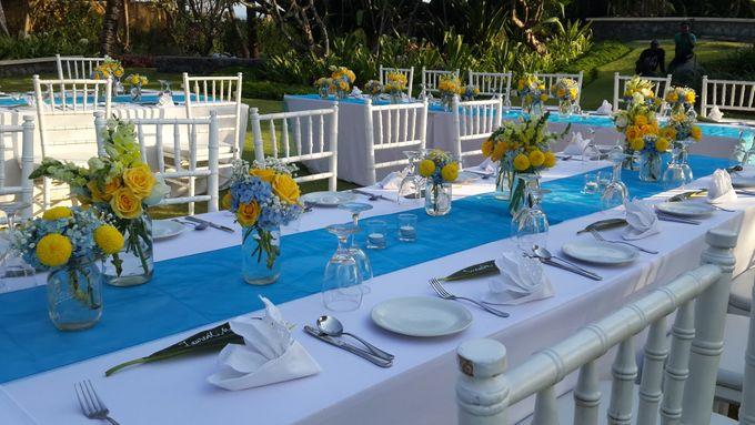 Wedding of Eliz at Arika Villa by Bali Wedding Florence - 004