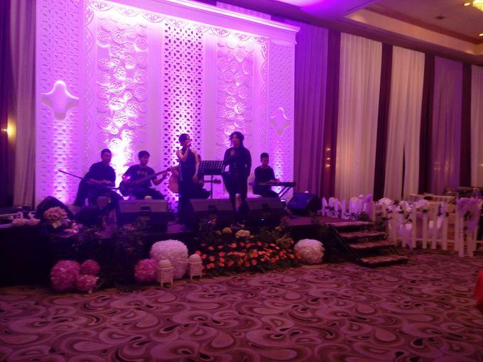 Millennium Hotel Venue by Millennium Hotel Sirih Jakarta - 016