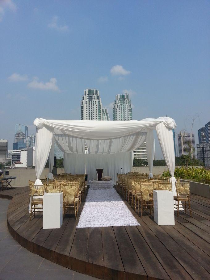 Hotel Royal Kuningan Jakarta by Royal Kuningan Jakarta - 015