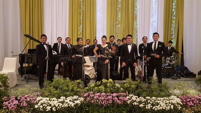 Wedding of Frans dan Veli by Joe Iskandar - 001