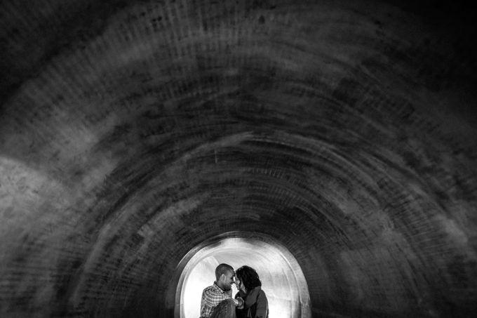 Creative Pre wedding Photography by Adibe Photography - 001