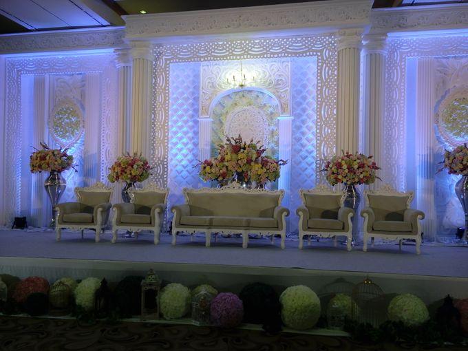 Millennium Hotel Venue by Millennium Hotel Sirih Jakarta - 018