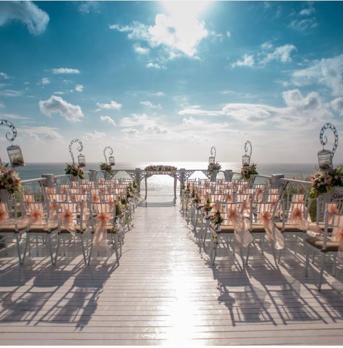 The Wedding of Alvin & Viktoriya by William Sam - 001