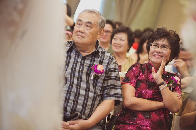 Wedding Day of LC & HC by SimplyBenji Photography - 018
