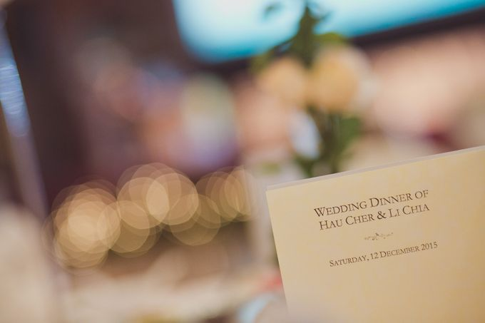 Wedding Day of LC & HC by SimplyBenji Photography - 025