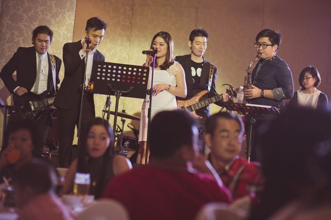 Wedding Day of LC & HC by SimplyBenji Photography - 028
