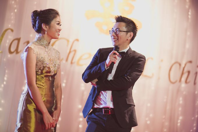 Wedding Day of LC & HC by SimplyBenji Photography - 037