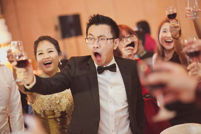 Wedding Day of LC & HC by SimplyBenji Photography - 038