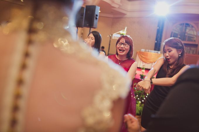 Wedding Day of LC & HC by SimplyBenji Photography - 041