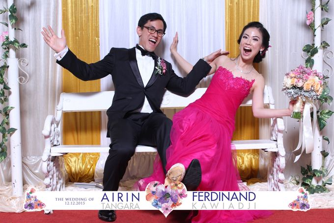 Wedding Project 01 by Mostache Photobooth - 026