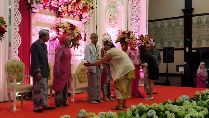 Wedding at grand cempaka by X-Seven Entertainment - 002