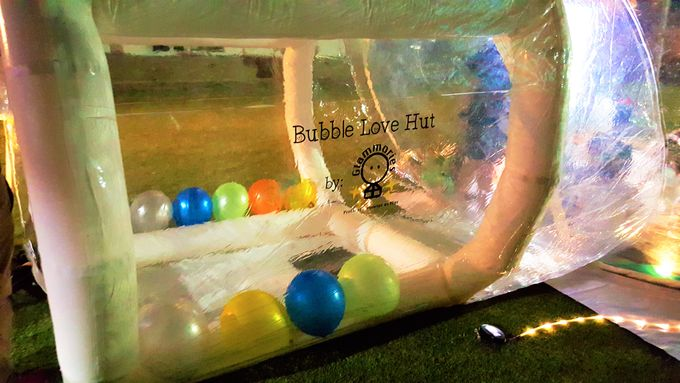 Bubble Love Hut by Glammories - 003