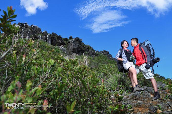 Prewedding Gatha & Steffani by TWENTY PhotoGraphis - 006