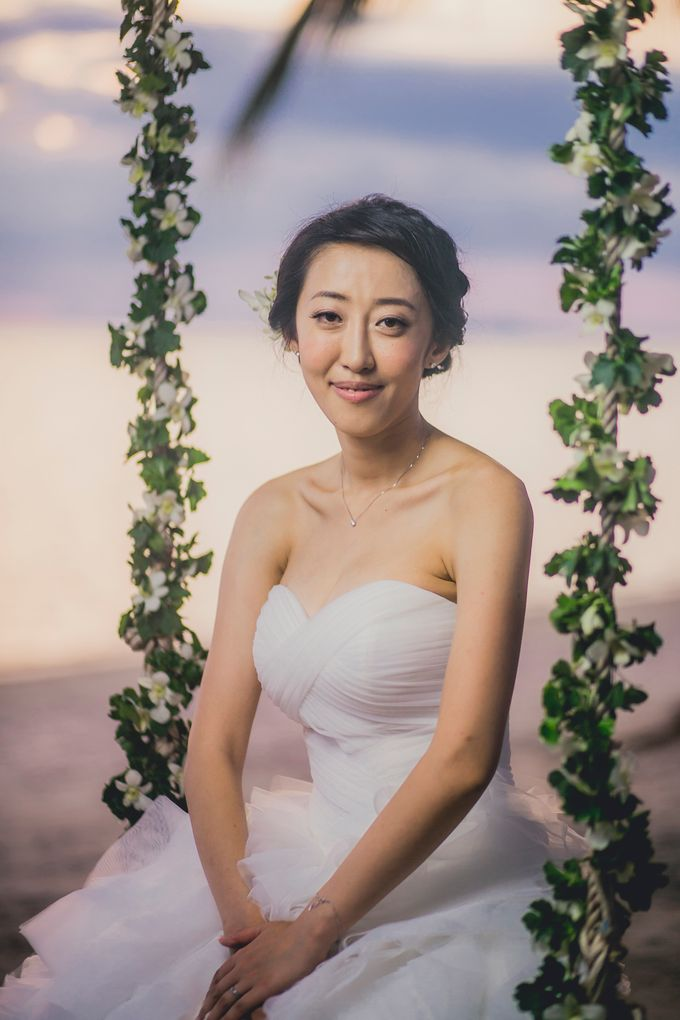 Beach Wedding by Dream Asia Weddings - 023