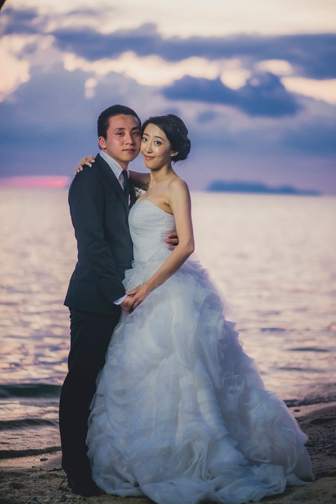 Beach Wedding by Dream Asia Weddings - 025