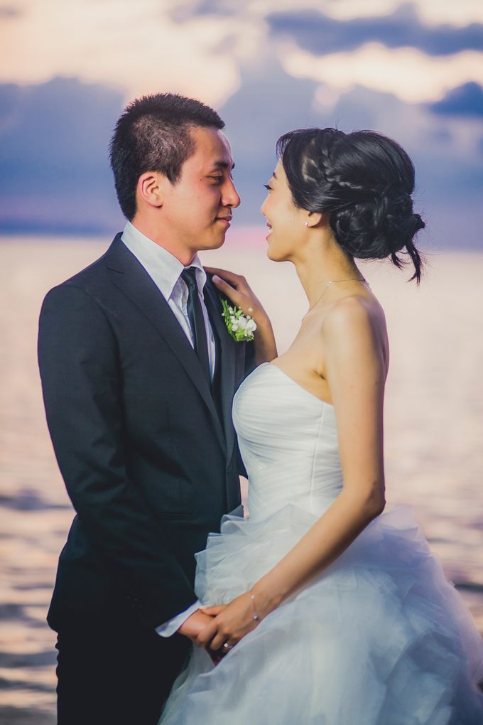 Beach Wedding by Dream Asia Weddings - 026