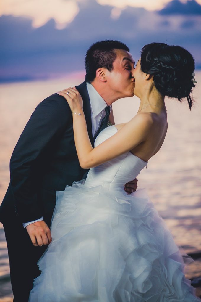 Beach Wedding by Dream Asia Weddings - 027