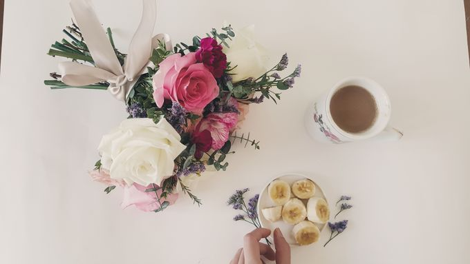 Garden Inspired Bouquets by Keira Floral - 006
