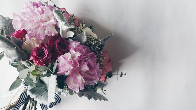 Garden Inspired Bouquets by Keira Floral - 004