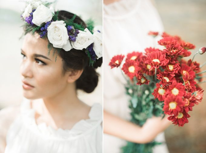 Dreamy and Eloquent Portrait by The Daydreamer Studios - 003