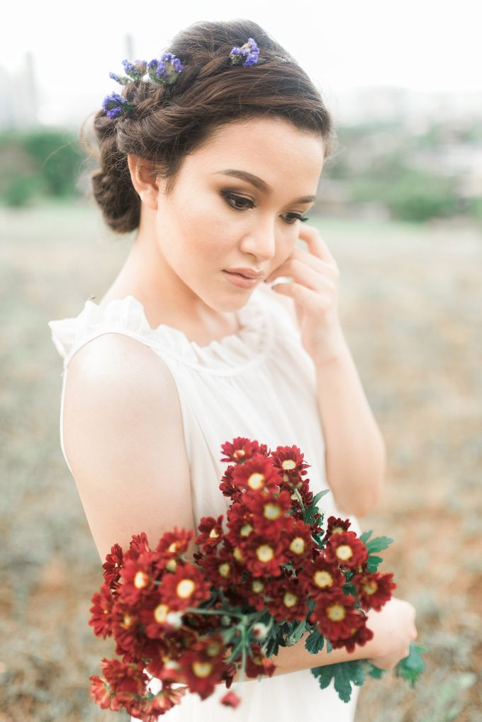 Dreamy and Eloquent Portrait by The Daydreamer Studios - 004