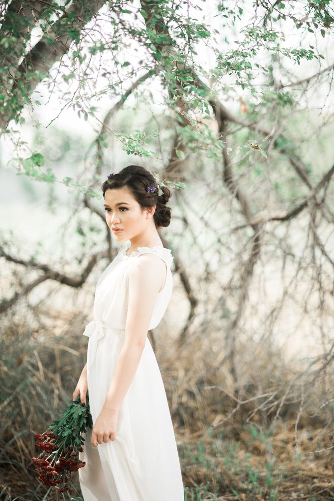 Dreamy and Eloquent Portrait by The Daydreamer Studios - 005