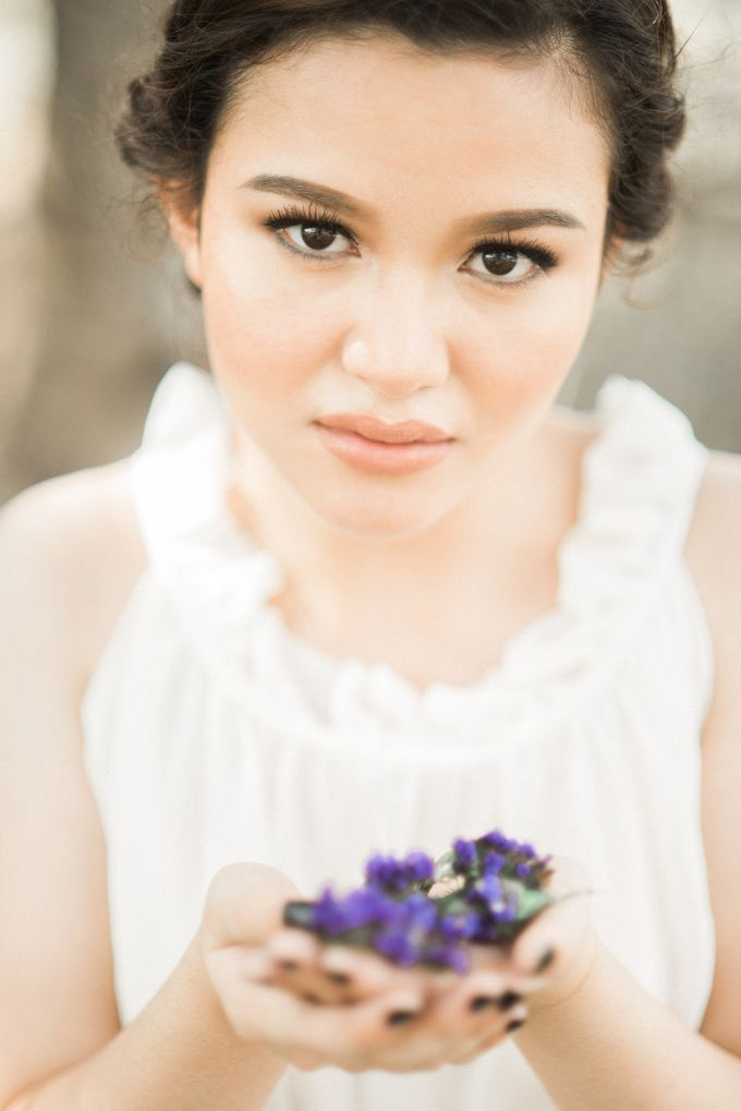 Dreamy and Eloquent Portrait by The Daydreamer Studios - 006
