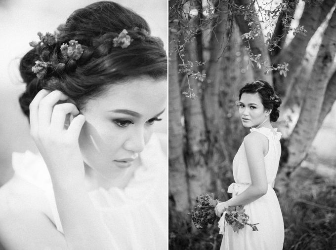 Dreamy and Eloquent Portrait by The Daydreamer Studios - 007