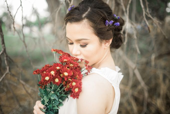 Dreamy and Eloquent Portrait by The Daydreamer Studios - 010