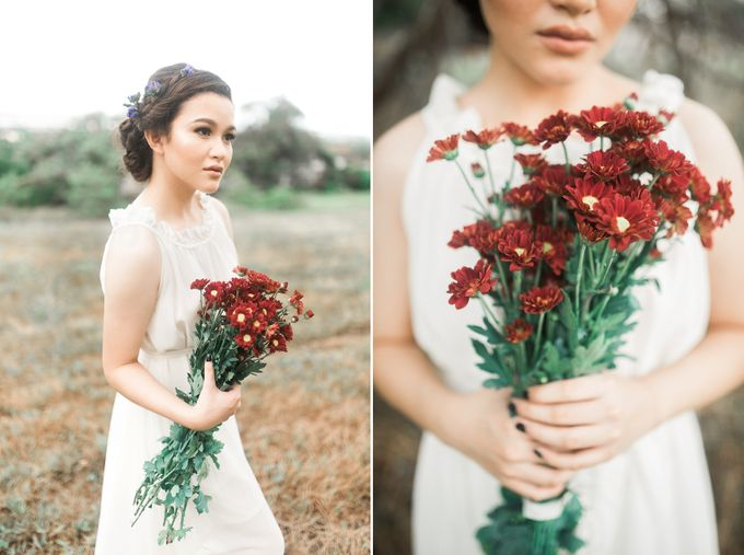 Dreamy and Eloquent Portrait by The Daydreamer Studios - 011