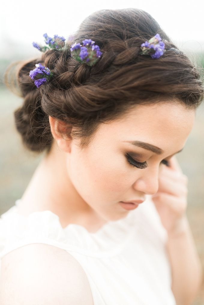 Dreamy and Eloquent Portrait by The Daydreamer Studios - 012
