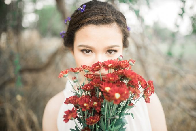 Dreamy and Eloquent Portrait by The Daydreamer Studios - 013