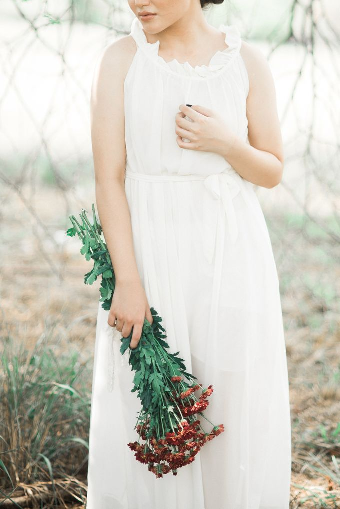 Dreamy and Eloquent Portrait by The Daydreamer Studios - 015